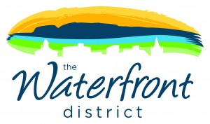 WaterfrontDistrict_logo_cmyk