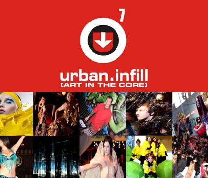 URBAN INFILL 7